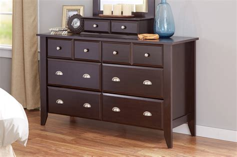 Bedroom Cabinet Design With Dresser by 21 Types Of Dressers Chest Of Drawers For Your Bedroom