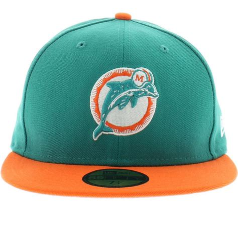 dolphins colors miami dolphins team colors the historic basic 59fifty 5950 new