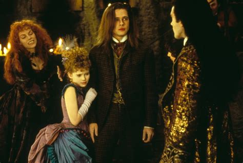 Anne Rices Vampire Chronicles Coming To Television