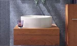 Welche Fliesengröße Für Kleine Bäder : waschbecken f r kleine b der planungswelten ~ Bigdaddyawards.com Haus und Dekorationen