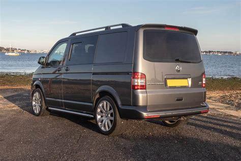 VW Transporter T5 114bhp Trendline Kombi, 68314 miles - Sold