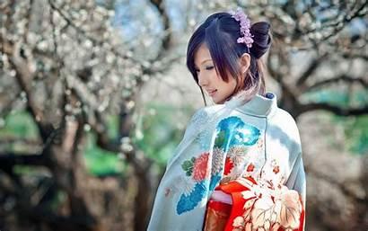 Kimono Wallpapers Dresses