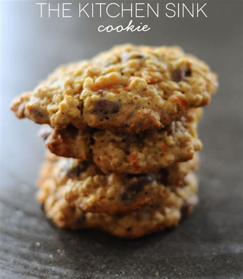 panera kitchen sink cookie calories kitchen sink cookie recipe