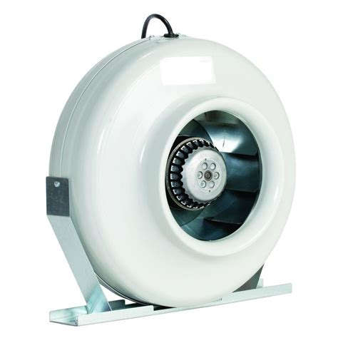 high cfm exhaust fan can filter group rs 10 806 cfm high output ceiling or wall