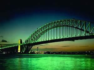 Sydney Harbour Bridge Australia Wallpaper - HD Wallpapers