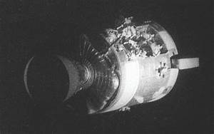 How NASA saved Apollo 13