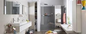 Ambiance Salle De Bain : salle de bain moderne avec douche italienne ambiance ~ Melissatoandfro.com Idées de Décoration