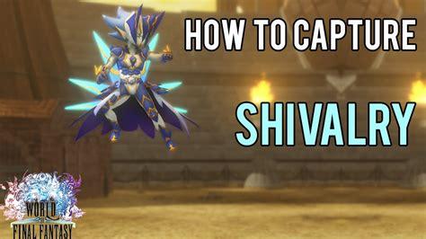 capture shivalry  male shiva world  final