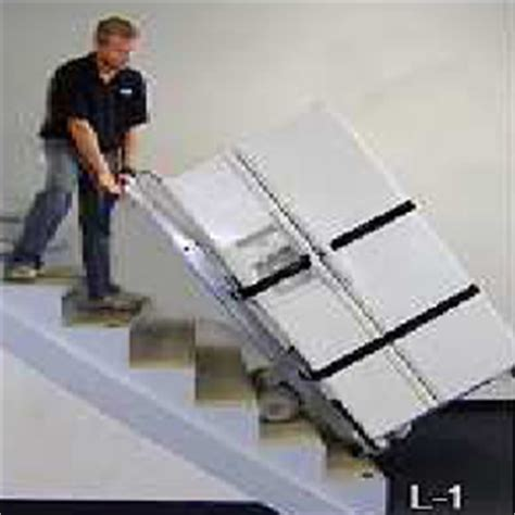 batterie de cuisine professionnelle diable escalier électrique pour electromenager diables