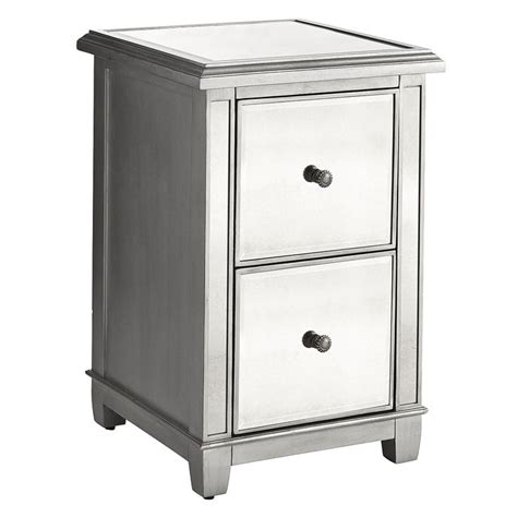 hayworth mirrored dresser silver 8 best images about cabinets storage gt file cabinets