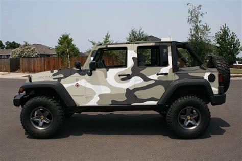 camo jeep yj camouflage wrap пошук google car signage pinterest