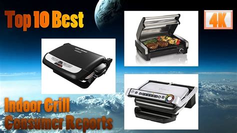 grill indoor consumer reports 4k