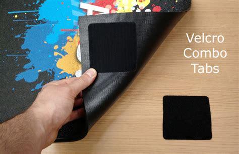 floor mat anchor tabs prevent mats  rugs  slipping