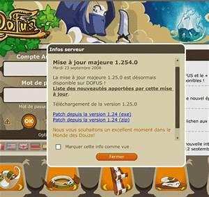 Problème De Livraison Dofus : olivier pons site web ~ Dailycaller-alerts.com Idées de Décoration