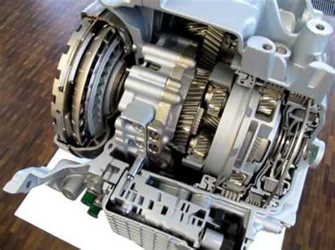 zf  speed transmission cutaway details  zfs