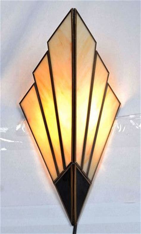 art deco wall sconces ebay decoration news