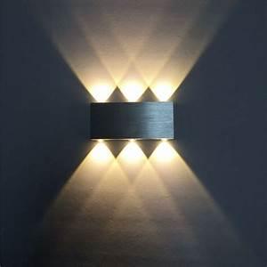 Moderne Wandleuchten Design : die besten 25 wandlampen ideen auf pinterest wandbeleuchtung moderne wandleuchten und ~ Markanthonyermac.com Haus und Dekorationen
