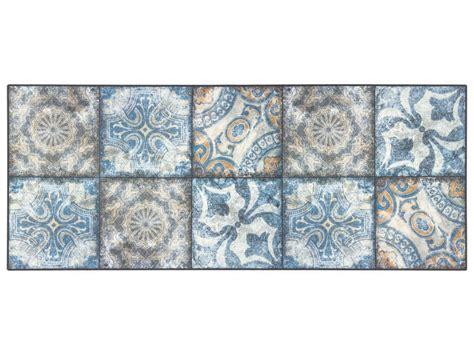 tapis de cuisine conforama tapis de cuisine 50x80 cm vinyle ciment vente de tapis