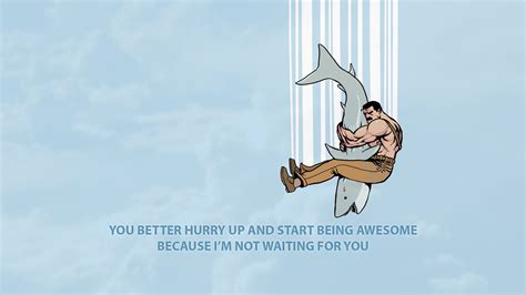 Funny Motivational Wallpapers