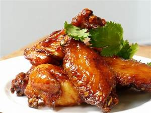 FISH SAUCE CHICKEN WINGS Food People Want