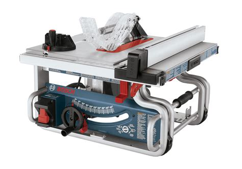bosch jobsite table saw bosch gts1031 10 inch portable jobsite table saw ebay