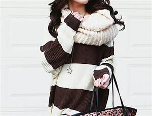 winter clothes on Tumblr