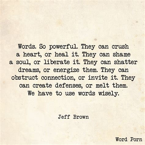 Word Quotes One Of The Hardest Things In Is Words In Your