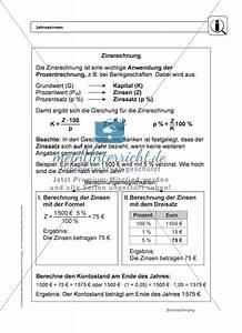 Lagerkennziffern Berechnen übungen Mit Lösungen : zinsrechnung grundlagen der zinsrechnung infotext beispiele differenzierte aufgaben ~ Themetempest.com Abrechnung