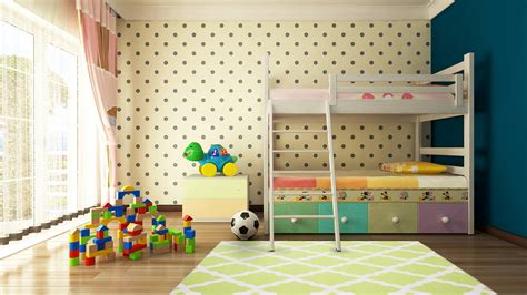 Rugs For Kid's Rooms