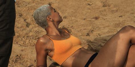 Nude Video Celebs Kota Eberhardt Sexy Sibylla Deen Sexy