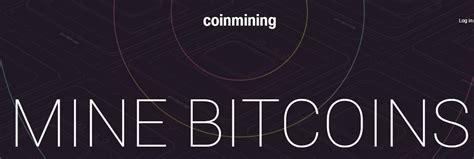 legit bitcoin cloud mining coinmining review is coinmining me scam or legit bitcoin