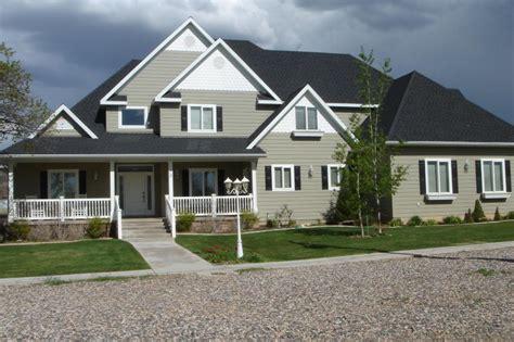 popular exterior paint colors best exterior paint colors with brick best popular