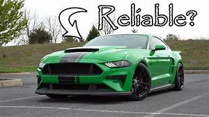 Is the Ford Mustang Reliable? | The TRUTH - YouTube