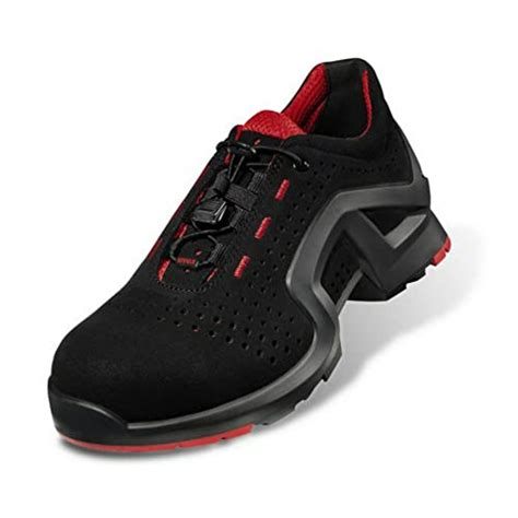uvex safety shoes s1 trainers esd src support metal tended amazon shoe trainer construction smart toe cap sicherheitsschuhe footwear lightweight