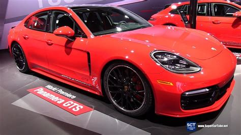 2020 The Porsche Panamera by 2020 Porsche Panamera Gts Exterior And Interior