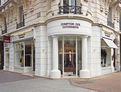 Comptoir Des Cotonniers La Defense by Gbs Groupe Am 233 Nagement D Espaces