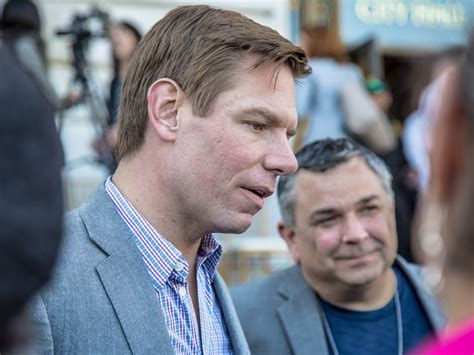 Livermore Students Visited By Rep. Eric Swalwell ...