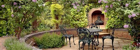 Charles Hogarth Garden Design Award Winning Garden Design