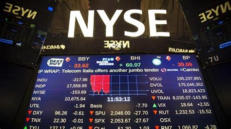 Trading Resumes On Nyse by Afe Arab Federation Of Exchanges