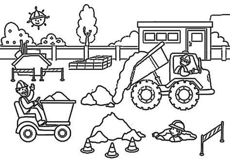 Traktor 9 31 mar 2016. Traktor malvorlagen kostenlos zum ausdrucken - Ausmalbilder traktor #2013720 - AffeFreund.com