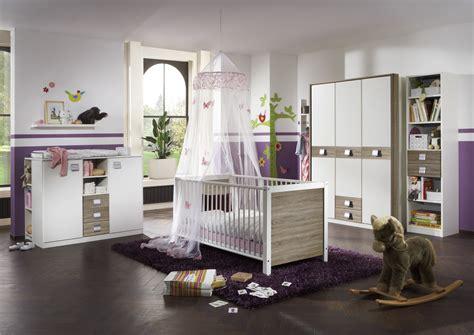 Babyzimmer Bett Und Wickelkommode by Babyzimmer Set Quot Jalta Quot 5tlg Bett Wickelkommode Schrank