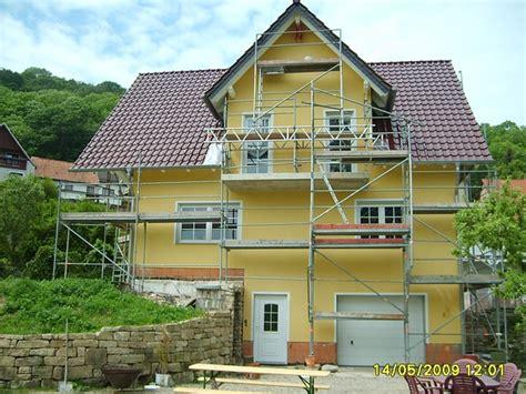 Was Kostet Der Bau Eines Einfamilienhauses by Der Bau Eines Einfamilienhauses In Th 252 Ringen