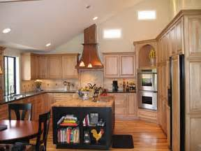 kitchen with vaulted ceilings ideas vaulted ceiling kitchen ideas home interior design