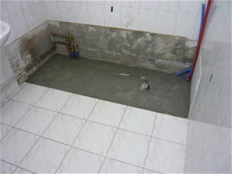 renovation sdb remplacer une baignoire par cabine de