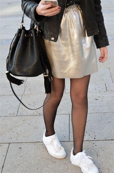 tendance chaussures  blogueuse mode montpellier puma