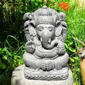 5 gute grunde fur eine ganesha figur terra et ars With französischer balkon mit ganesha statue garten