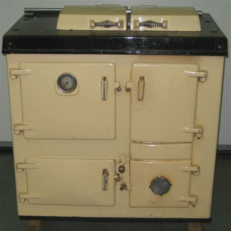 reconditioned stoves ranges for sale solid fuel