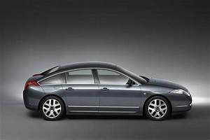 Citroen C 6 : citroen c6 2005 2014 used car review car review rac drive ~ Medecine-chirurgie-esthetiques.com Avis de Voitures