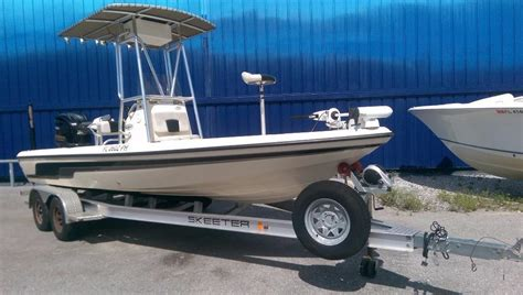 Skeeter Bass Boats Craigslist by Skeeter New And Used Boats For Sale In Pa