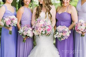 Lavender Wedding Gallery - Wedding Dress, Decoration And